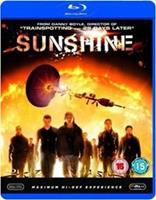 20th Century Studios Sunshine (Blu-ray)