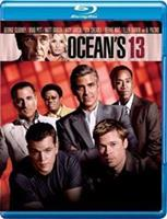 Warner Bros Ocean's Thirteen