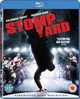 Sony Pictures Stomp the Yard