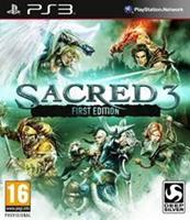 Deep Silver Sacred 3 First Edition