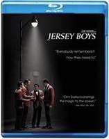Warner Bros Jersey boys (Blu-ray)