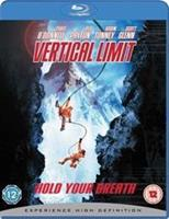 Sony Pictures Entertainment Vertical Limit