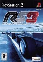 Ubisoft Racing Simulation 3