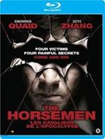 Icon Home Entertainment The Horsemen