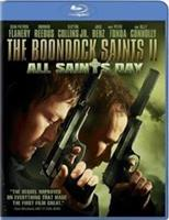 Sony Pictures Entertainment Boondock saints 2 - All saints day (Blu-ray)