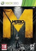 THQ Metro Last Light