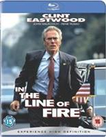 Sony Pictures Entertainment In the line of fire (Blu-ray)