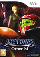 Nintendo Metroid Other M