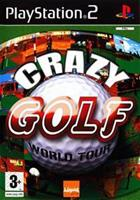 Liquid Games Crazy Golf World Tour