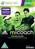 505 Games Adidas Micoach