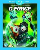 Disney G-Force (Blu-ray + DVD)