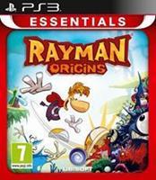 Ubisoft Rayman Origins (essentials)