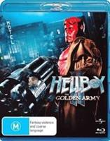 Universal Hellboy 2: The Golden Army