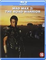 Warner Bros Mad Max 2: The Road Warrior