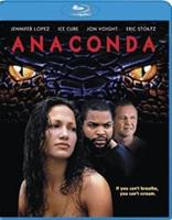 Sony Pictures Entertainment Anaconda (Blu-ray)