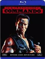 20th Century Studios Commando (Blu-ray)