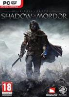 Warner Bros Middle-Earth Shadow of Mordor