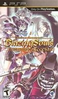 Aksys Games Blazing Souls Accelate