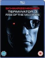 Sony Pictures Entertainment Terminator 3