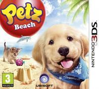 Ubisoft Petz Beach