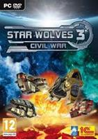 1C Company Star Wolves 3: Civil War