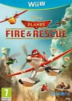 Little Orbit Disney Planes: Fire & Rescue
