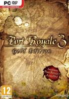 Kalypso Port Royale 3 Gold Edition
