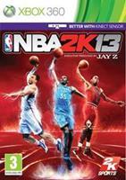 Take-Two Interactive NBA 2K13