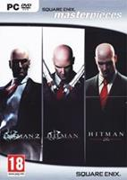 Square Enix Hitman Collection (3 pack)