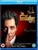 Paramount Godfather 3 (Blu-ray)