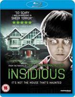 Entertainment One Insidious