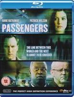 Lions Gate Home Entertainment Passengers (2008)
