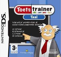 Toets Trainer Taal