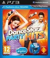 Sony DanceStar Party Hits (Move)