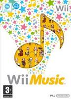 Konami Wii Music