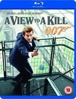 20th Century Studios View to a kill (Blu-ray)