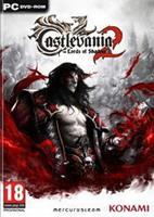 Konami Castlevania Lords of Shadow 2