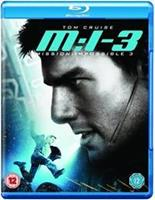 Paramount Mission Impossible 3