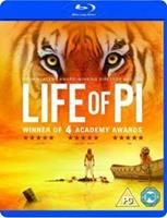 20th Century Studios Life of Pi Blu-ray