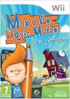 Easy Interactive Max and the Magic Marker