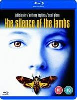 20th Century Studios Silence of the lambs (Blu-ray)
