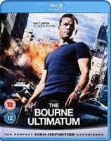 Universal The Bourne Ultimatum