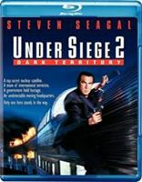 Warner Bros Under Siege 2