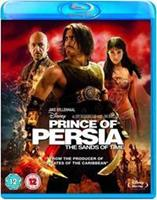 Walt Disney Prince of Persia the Sands of Time