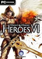 Ubisoft Heroes of Might and Magic 6