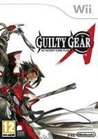 Pqube Guilty Gear XX Accent Core Plus