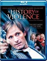 Entertainment One A History of Violence