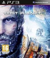 Capcom Lost Planet 3