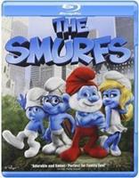 Sony Pictures De Smurfen