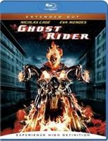 Sony Pictures Entertainment Ghost Rider